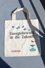 ドイツ エコバッグDER ENERGIE BERATER(エネルギー企業)
