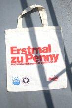 ドイツ エコバッグ PENNY(スーパーマーケット)