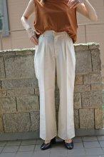 90s Levi's 2タックパンツ Mサイズ相当