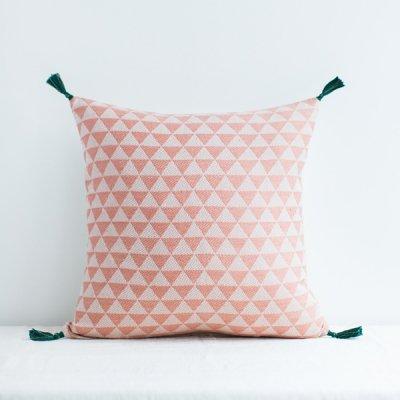 jamini・cushion alice pink
