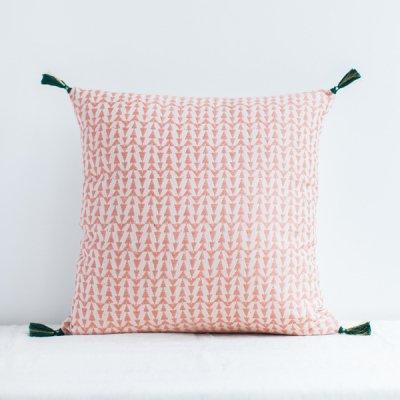 jamini・cushion ashu pink