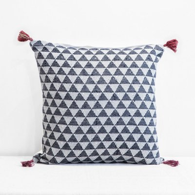 jamini・cushion alis black