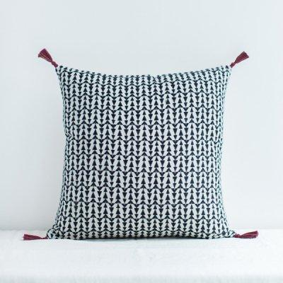 jamini・cushion ashu black