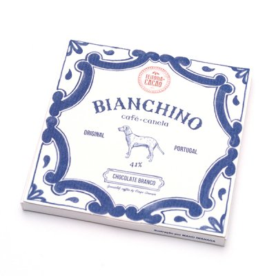 <img class='new_mark_img1' src='https://img.shop-pro.jp/img/new/icons8.gif' style='border:none;display:inline;margin:0px;padding:0px;width:auto;' />Feitoria do Cacao・White chocolate Bianchino 41%+coffee&cinnamon