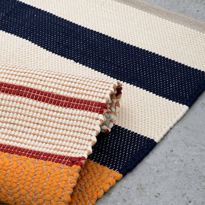 Sugo Cork Rugs・Cork x Cotton 100/140