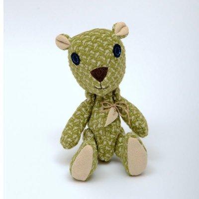 Chicoração ・Doll Bear assort