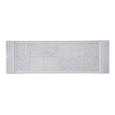 <img class='new_mark_img1' src='https://img.shop-pro.jp/img/new/icons8.gif' style='border:none;display:inline;margin:0px;padding:0px;width:auto;' />bordallo pinheiro・ rua nova tart tray antique white