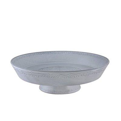 <img class='new_mark_img1' src='https://img.shop-pro.jp/img/new/icons8.gif' style='border:none;display:inline;margin:0px;padding:0px;width:auto;' />bordallo pinheiro・rua nova fruit bowl antique white