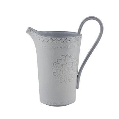 <img class='new_mark_img1' src='https://img.shop-pro.jp/img/new/icons8.gif' style='border:none;display:inline;margin:0px;padding:0px;width:auto;' />bordallo pinheiro・rua nova pitcher antique white