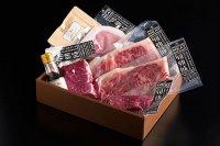 発酵熟成肉盛り合わせ 4〜5人前 1kg 匠
