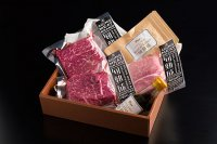 発酵熟成肉盛り合わせ 2〜3人前 600g 上