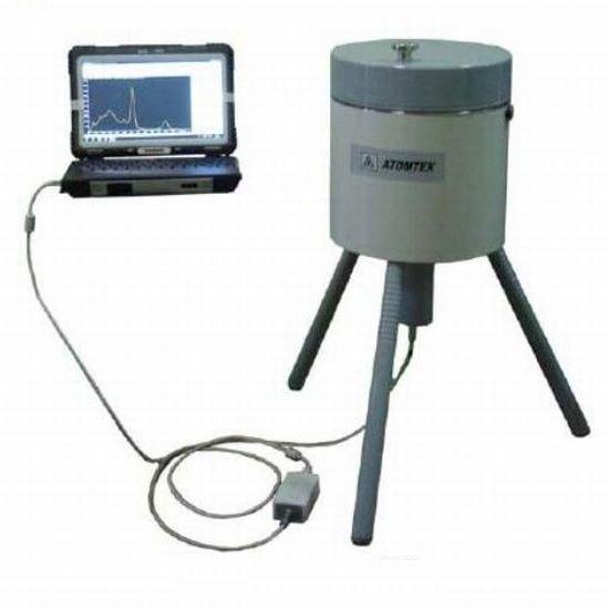 AT1320・AT1320A(高性能放射能モニター)