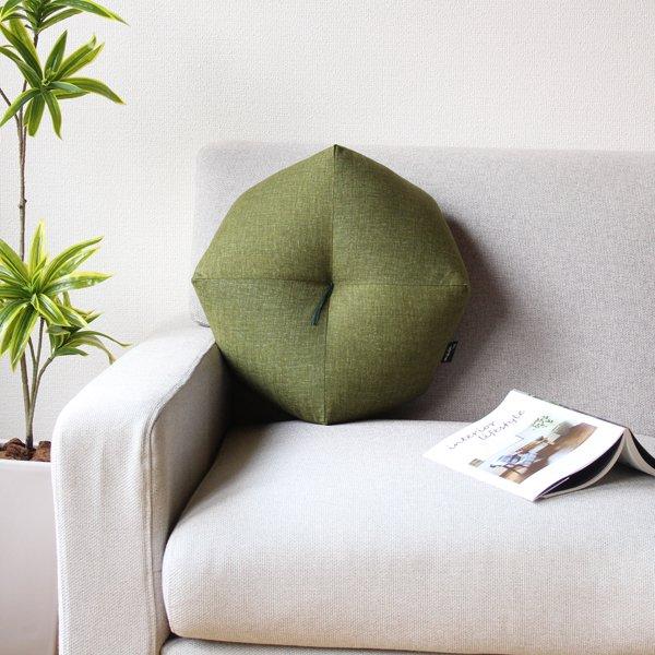 【長寿祝】 おじゃみ座布団 緑寿祝い