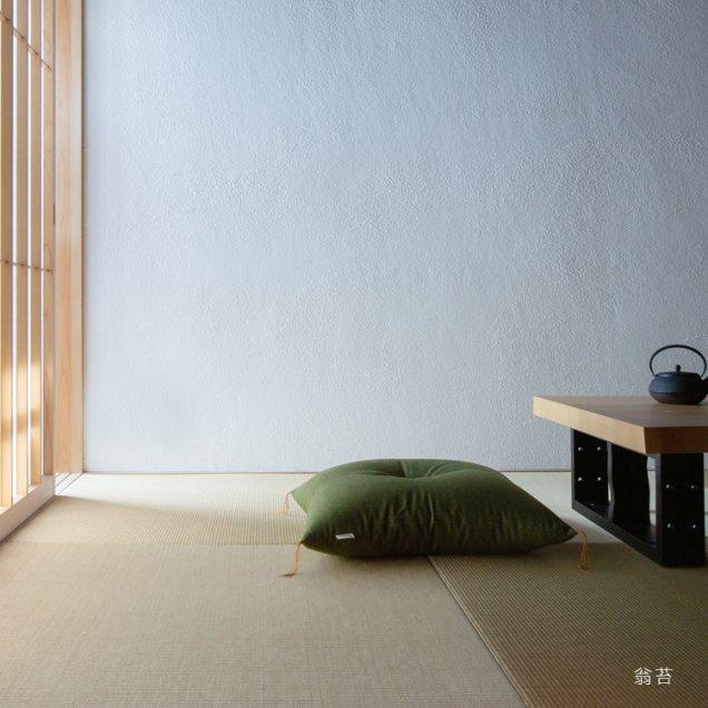 京座布団 銘仙判 55×59cm 綿 京都 和室 高級
