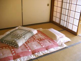 真綿布団 はんなり市松 150×210cm シングル 絹100% 手引きまわた 1.5kg