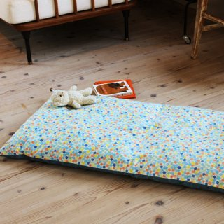 子供・赤ちゃん用ごろ寝布団 綿