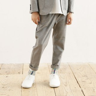 HIGH GAUGE JERSEY PANTS (AL711407)