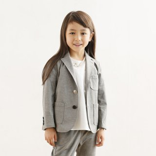 HIGH GAUGE JERSY JACKET (AL711705)