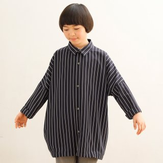 9/S WIDE LONG SHIRT(AL812603)