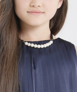 COTTON PEARL NECKLESS (AL711009)