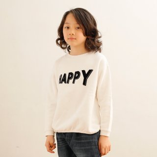 SALT TERRY HAPPY HEM ROUND PO (AL812326)