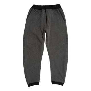 COSMICAL WARM RIB PANTS (AL812408)