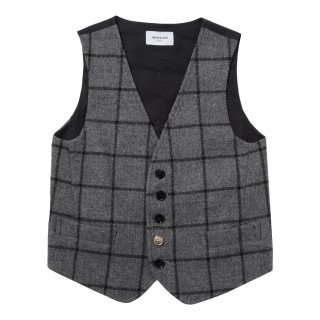 <img class='new_mark_img1' src='//img.shop-pro.jp/img/new/icons23.gif' style='border:none;display:inline;margin:0px;padding:0px;width:auto;' />SOFT WOOL VEST (AL812802)