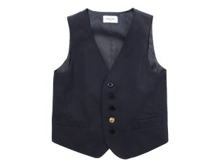 T/W TROPICAL STRETCH VEST(AL911802)