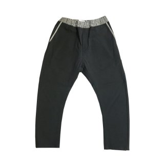 2WAY STRETCH BANANA PANTS(AL911405-16)