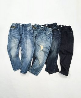 DENIM 5PK BANANA PANTS(AL911406)