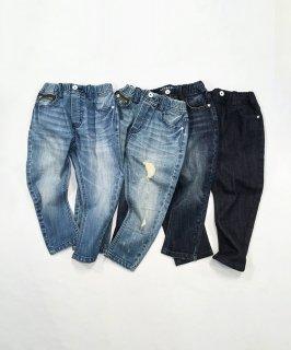 DENIM 5PK BANANA PANTS(AL911406)