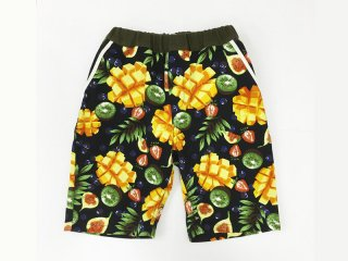 FRUIT BANANA SHORTS(AL911429-69)