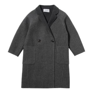 RIVER LONG COAT(AL812913)