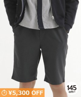 EVALET SUCKER SHORTS(AL911437-1)