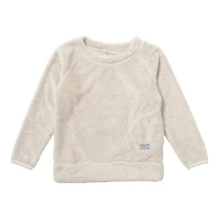 DOUBLE SIDE FUR RAGLAN PO(AL812333)