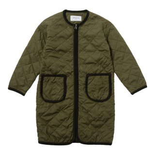 <img class='new_mark_img1' src='//img.shop-pro.jp/img/new/icons23.gif' style='border:none;display:inline;margin:0px;padding:0px;width:auto;' />TAFFETA QUILT LONG COAT (AL812905)
