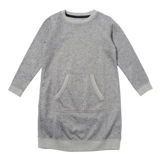SWEATER FLEECE C/N DRESS(AL812610)