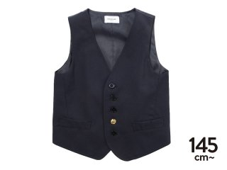 T/W TROPICAL STRETCH VEST(AL911802-1)