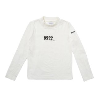 <img class='new_mark_img1' src='//img.shop-pro.jp/img/new/icons23.gif' style='border:none;display:inline;margin:0px;padding:0px;width:auto;' />COTTON MOCK NECK L/S TEE (AL812307-12)