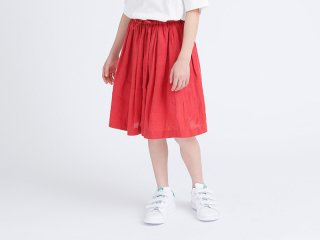 OUTLET FRENCH LINEN GATHER SKIRT (AL911503)<img class='new_mark_img2' src='https://img.shop-pro.jp/img/new/icons20.gif' style='border:none;display:inline;margin:0px;padding:0px;width:auto;' />