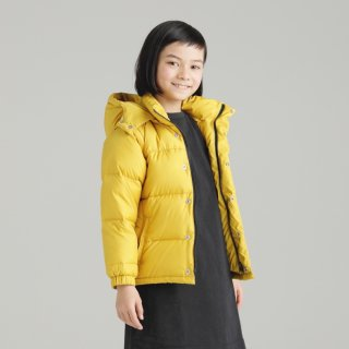 COLOR 4WAY DOWN JACKET