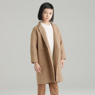 RIVER LONG COAT
