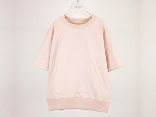 OUTLET BRUSHED JERSEY BACK A 5/S TEE<img class='new_mark_img2' src='https://img.shop-pro.jp/img/new/icons20.gif' style='border:none;display:inline;margin:0px;padding:0px;width:auto;' />