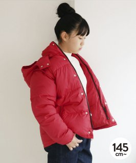OUTLET COLOR 4WAY DOWN JACKET