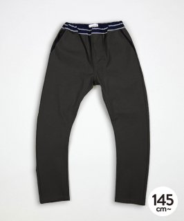 OUTLET 2WAY STRETCH BANANA PANTS<img class='new_mark_img2' src='https://img.shop-pro.jp/img/new/icons20.gif' style='border:none;display:inline;margin:0px;padding:0px;width:auto;' />
