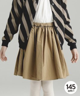 OUTLET AIRLY GATHER SKIRT SOLID<img class='new_mark_img2' src='https://img.shop-pro.jp/img/new/icons20.gif' style='border:none;display:inline;margin:0px;padding:0px;width:auto;' />