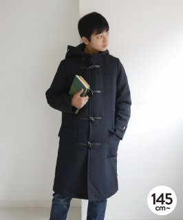OUTLET LIGHT TECH TWEED DUFFLE COAT<img class='new_mark_img2' src='https://img.shop-pro.jp/img/new/icons20.gif' style='border:none;display:inline;margin:0px;padding:0px;width:auto;' />
