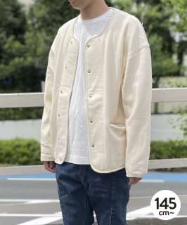 OUTLET SALT BUTTON CARDIGAN<img class='new_mark_img2' src='https://img.shop-pro.jp/img/new/icons20.gif' style='border:none;display:inline;margin:0px;padding:0px;width:auto;' />