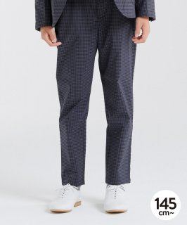 TECH WOOL BASIC PANTS