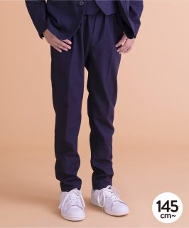 HIGH GAUGE JERSEY BASIC PANTS
